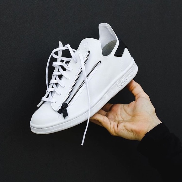 1dac1c327058d ... y-3 stan smith zipper